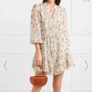 New Season Zimmermann Dress In Stores Now