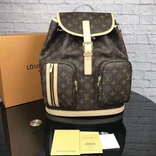 LV Backpack Monogram