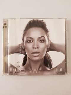 CD Sasha Fierce - Beyonce I Am(2 cd set)