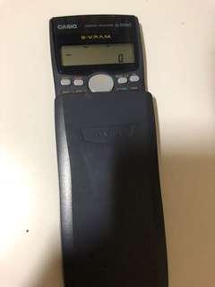 Casio fx570MS scientific calculator