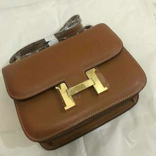 HERMES CONSTANCE READY STOCK