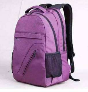 """Authentic School/Travel Backpack 16.1"""""""
