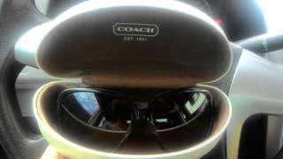 Preloved Authentic Coach Eye wear