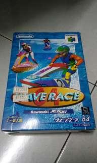 N64 Waverace 64