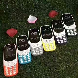Nokia 3310 - NEW 2017 Model