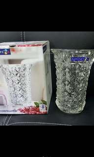 🚚 法國樂美雅 星座水晶花瓶