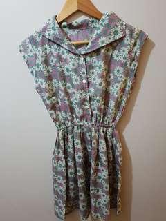 PRE-LOVED: Floral Dress