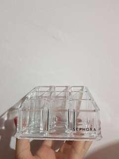 Lipstick Holder Acrylic Sephora
