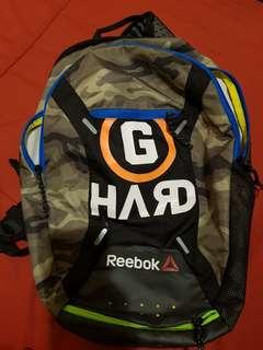 For sale Tas Reebok Backpack gym bag