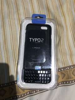 TYPO 2 Keyboard for IPHONE 6
