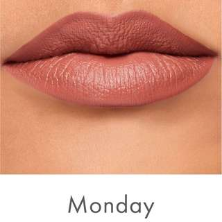 Monday Ultra Matte Instock! Colourpop Ultra Matte Monday