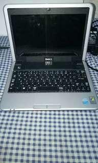 Dell mini netbook