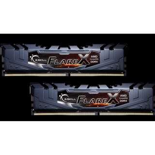 Flare X 3200mhz 16GB (2x8GB) DDR4 DRAM