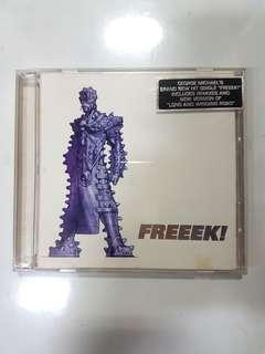 CD - Freeek