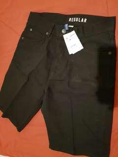 Short H&M new celana pendek