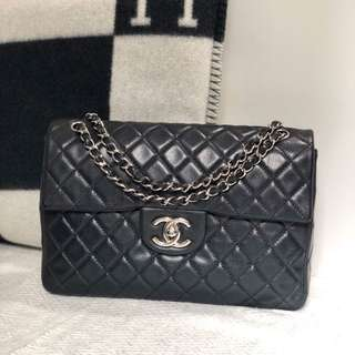 Chanel Vintage Sihle Flap