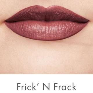 Frick n frack Instock! Colourpop Ultra Satin