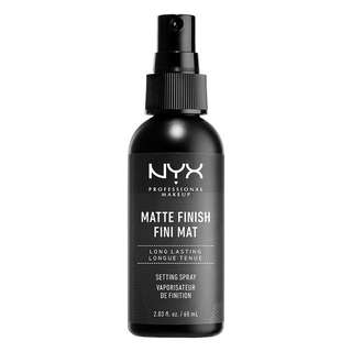 🚚 NYX Matte Finish Setting Spray