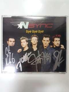 CD - Nsync