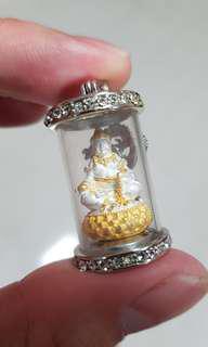 Thai Amulet - Wealth God - 黄财神 (No Trade)