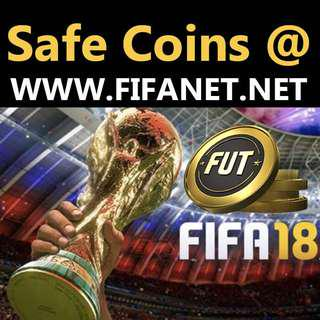 🚚 Fifa 18 Coins - World Cup