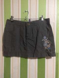 Crissa Teens Skirt