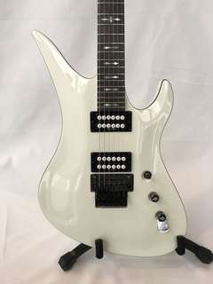 Schecter Synyster Special Wht