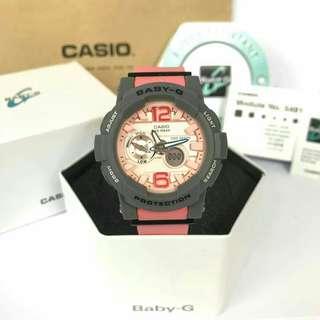Casio Baby G ( BGA-180 )