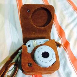 Fujifilm mini 8 拍立得