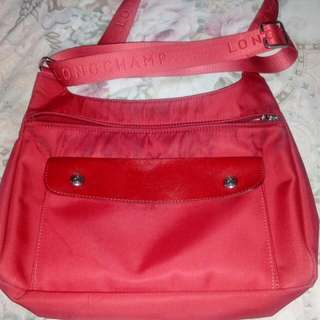 Longchamp authentic sling bag