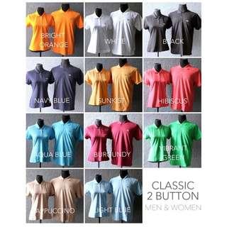 Lacoste Classic 2 Button
