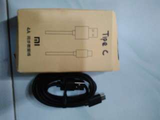 kabel data xiaomi type c original