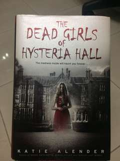 🚚 The dead girls of Hysteria Hall