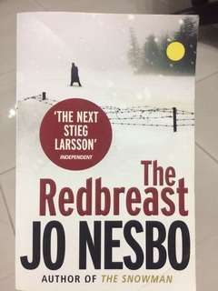 🚚 The Redbreast Jo Nesbo