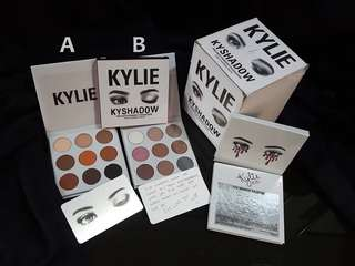 Kylie Kyshadow 9 Pallete