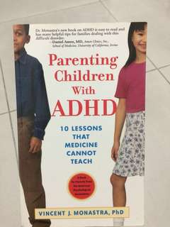 🚚 Parenting Children with ADHD