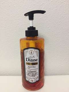 Moist Diane Moist & Shine Shampoo
