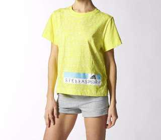 Stella Mcartney Stellaports leggings and top