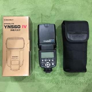 YongNuo YN560 IV Speedlight