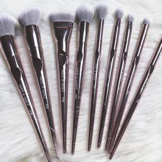 Wet 'n Wild Pro Brush Line Makeup Brushes