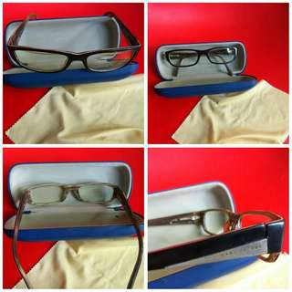Kacamata merc Jacobs
