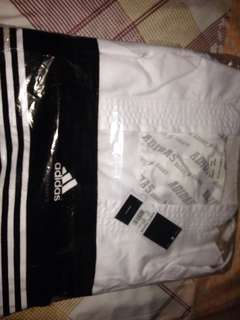 adidas wkf approved kumite uniform (karate uniform) size170cm