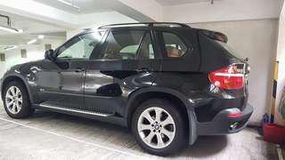BMW X5 3.0 2008