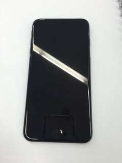 iPhone 7 plus 32gb Matt black 2nd phone