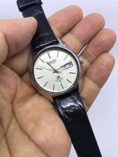 Grand Seiko 6156-8000 GS SPECIAL Hi Beat