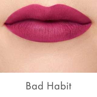 Bad habit instock! Colourpop Ultra Matte