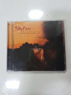 CD - Tibetan Incantations