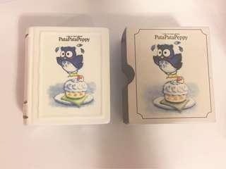 Sanrio vintage Patapatapeppy 陶瓷錢罌 1992 日本製