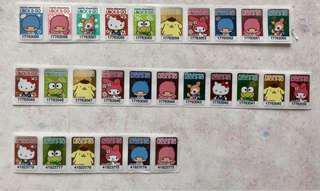 7-11 Hello Kitty 印花