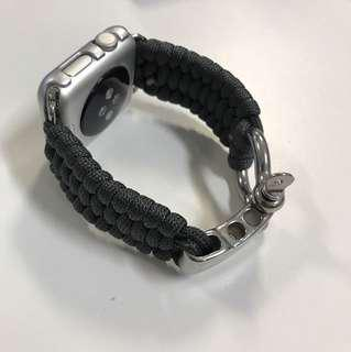 iWatch woven strap for sale